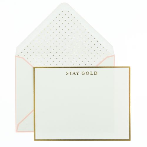 BrownTrout - Stay Gold Deluxe